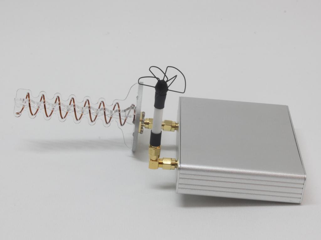 Chybná soustava helixu a SPW
