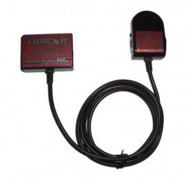 Gyroskopická a připojovací jednotka headtrackeru
