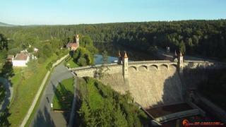 Dam Les Království