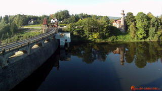Upper reservoir