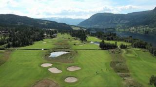 Voss Golf Teaser