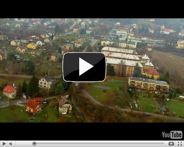 Jestřebec, Malé Svatoňovice